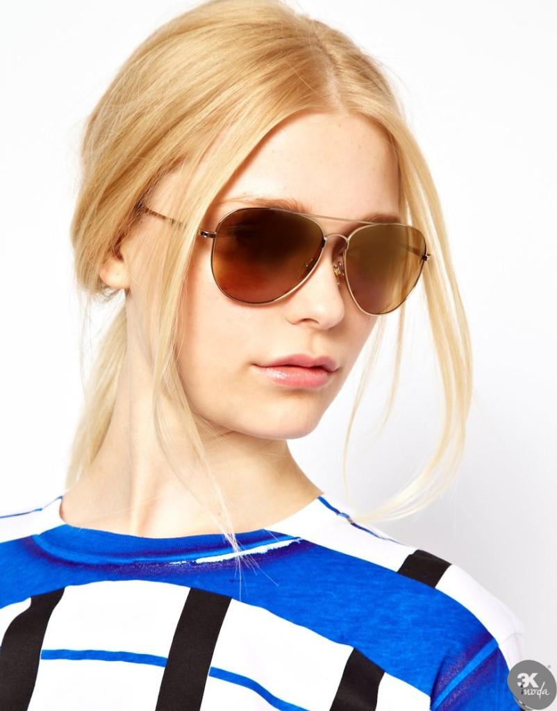 Yaz Modası Trend Güneş Gözlükleri 2019 – 2019