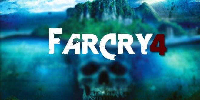 Far Cry 4 Çıkış Tarihi