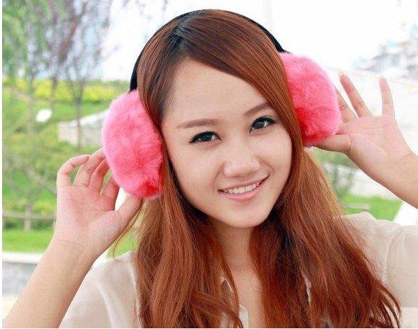 Kışlık Kulaklık Modelleri 2015