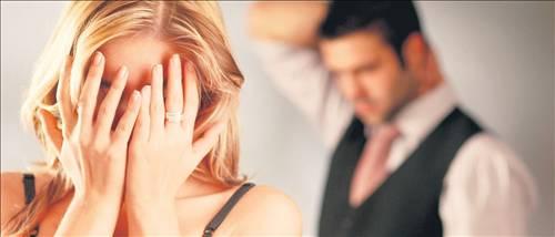 Kadınlar Neden Aldatır ?