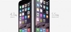 Apple İphone 6 ve İphone 6 Plus İncelemesi